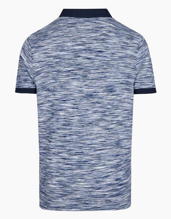 Bernd Berger Polo-Shirt mit modernem Design   ADLER Mode Onlineshop