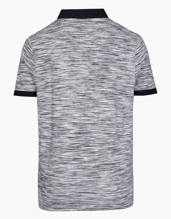 Bernd Berger Polo-Shirt mit modernem Design | ADLER Mode Onlineshop