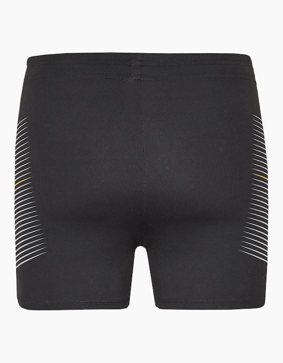 Bexleys man Badehose mit Reißverschlusstasche   ADLER Mode Onlineshop