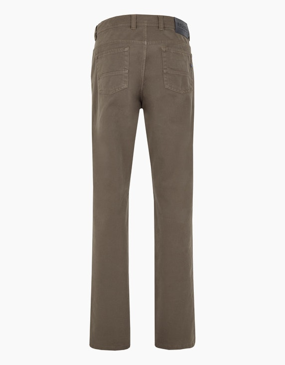 Brühl 5-Pocket Jeanshose mit Stretchanteil | ADLER Mode Onlineshop