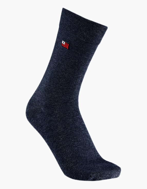 Via Cortesa Herren-Socken 3er Pack | ADLER Mode Onlineshop