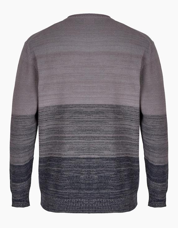 Big Fashion Strickpullover mit Farbverlauf | ADLER Mode Onlineshop