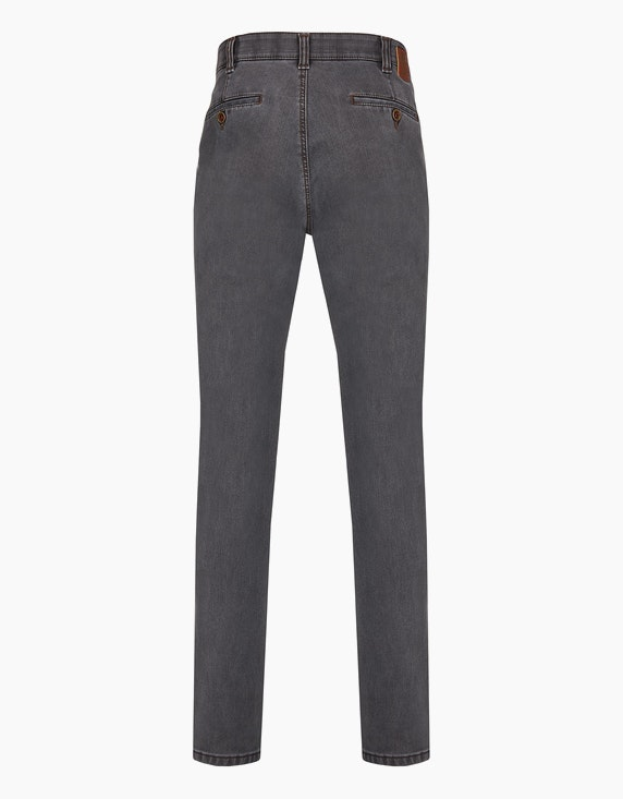 Club of Comfort Bequeme Flatfront-Hose | ADLER Mode Onlineshop