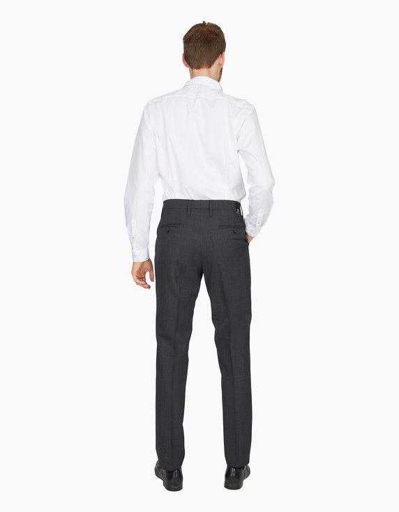 Club of Comfort Flat Front-Wollhose | ADLER Mode Onlineshop
