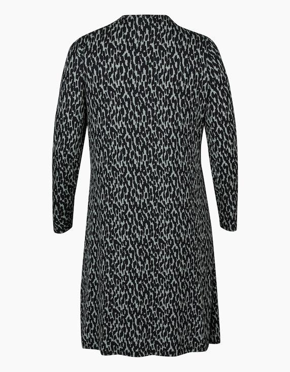 No Secret Kleid mit Allover-Print | ADLER Mode Onlineshop