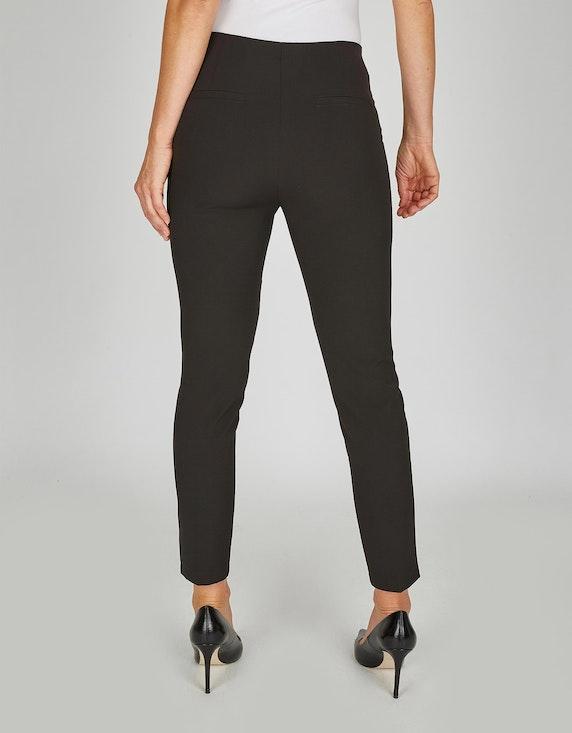 Bexleys woman Hose mit angeschnittenem Bund und Bügelfalte | ADLER Mode Onlineshop