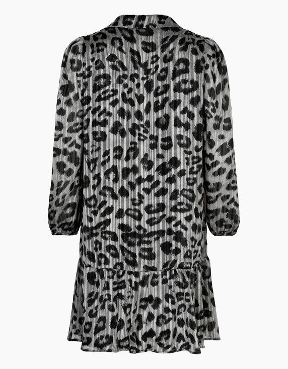 "iN FRONT Kleid ""Oline"" im Animal-Look 