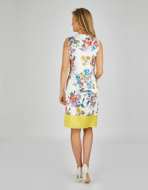 Bexleys woman Kleid mit floralem Druck | ADLER Mode Onlineshop