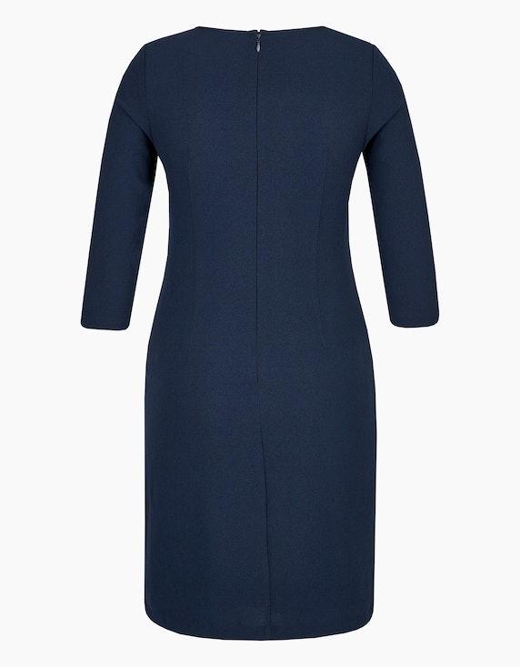 Bexleys woman Crêpe-Kleid in Etuiform | ADLER Mode Onlineshop