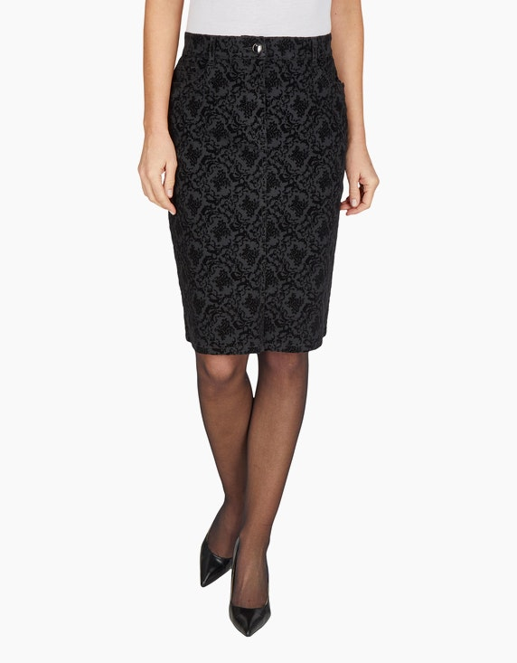 Bexleys woman Flock-Rock | ADLER Mode Onlineshop