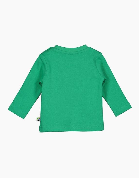 Blue Seven Baby Boys Shirt Newborn   ADLER Mode Onlineshop