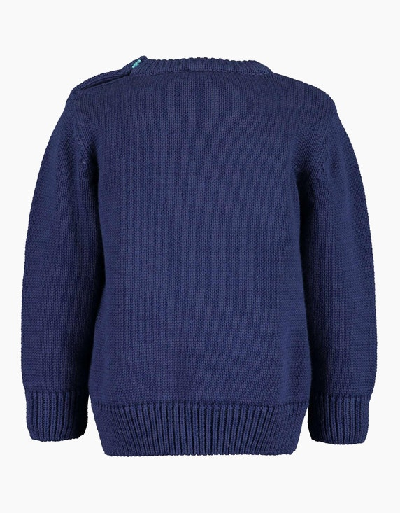 Blue Seven Baby Boys Pullover | ADLER Mode Onlineshop