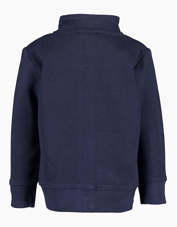 Blue Seven Baby Girls Sweatjacke | ADLER Mode Onlineshop
