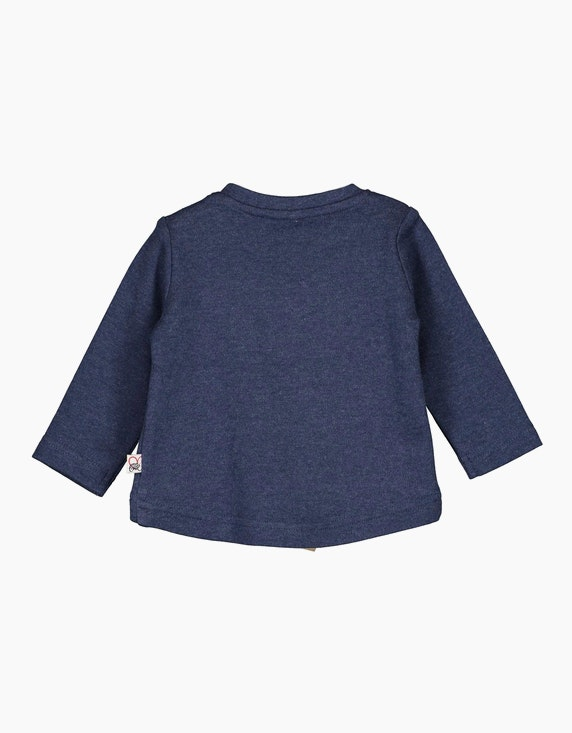 Blue Seven Baby Girls Shirt Newborn | ADLER Mode Onlineshop