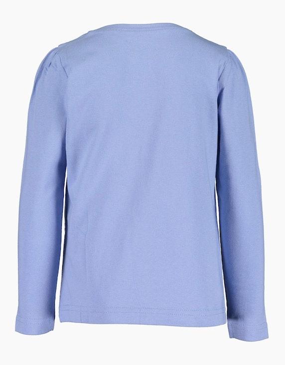 Blue Seven Mini Girls Shirt | ADLER Mode Onlineshop
