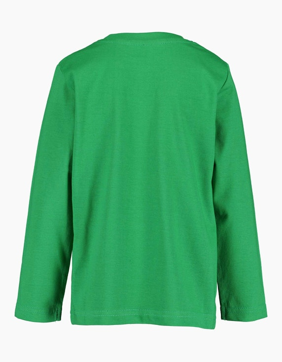 Blue Seven Mini Boys Shirt Weihnachten | ADLER Mode Onlineshop