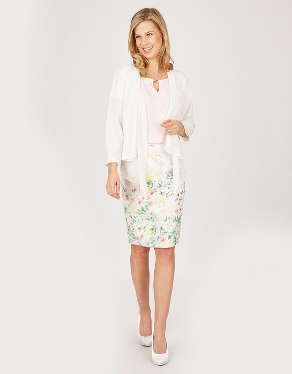 Steilmann Woman Bezaubernde Kleiderjacke   ADLER Mode Onlineshop
