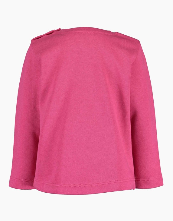 Blue Seven Baby Girls Sweatshirt | ADLER Mode Onlineshop