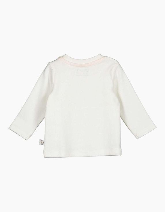 Blue Seven Baby Girls Shirt Newborn | ADLER Mode Onlineshop