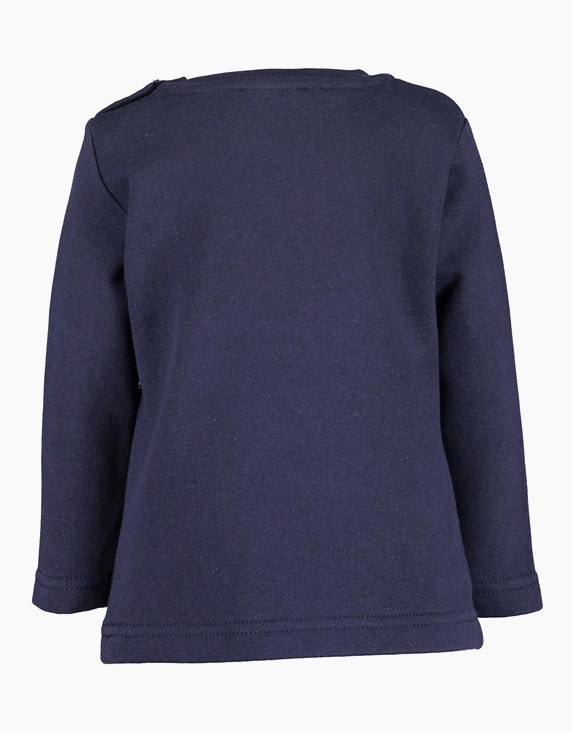Blue Seven Baby Girls Sweatshirt Weihnachten | ADLER Mode Onlineshop