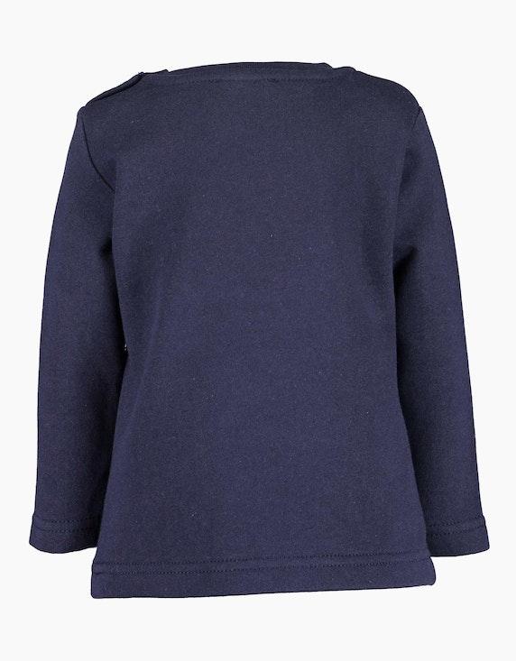 Blue Seven Baby Girls Sweatshirt Weihnachten | ADLER Mode Onlineshop