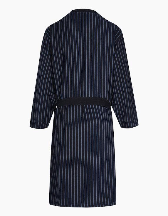 Bexleys man Bademantel im Kimono-Style | ADLER Mode Onlineshop