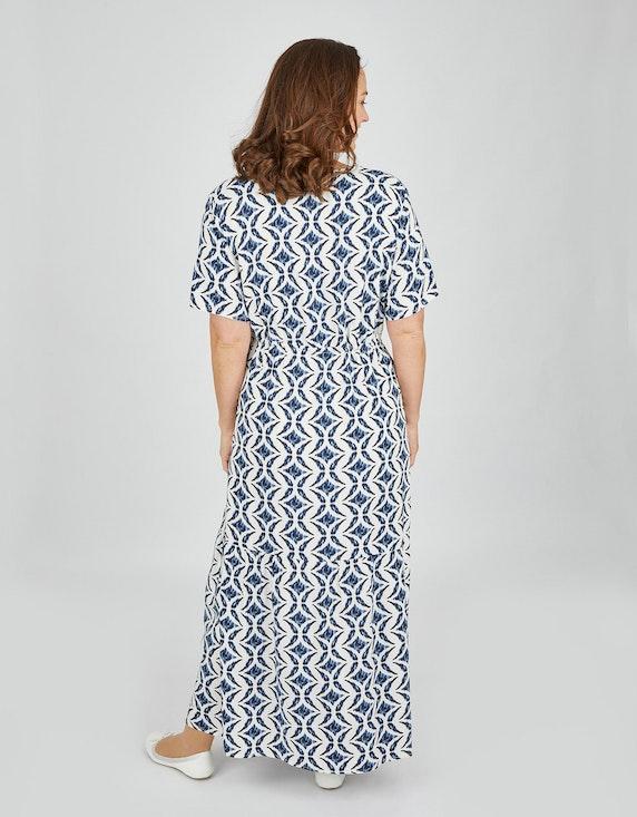 Thea Kleid in Maxilänge | ADLER Mode Onlineshop