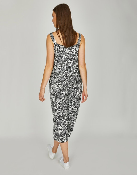 MY OWN Jumpsuit mit Alloverprint | ADLER Mode Onlineshop