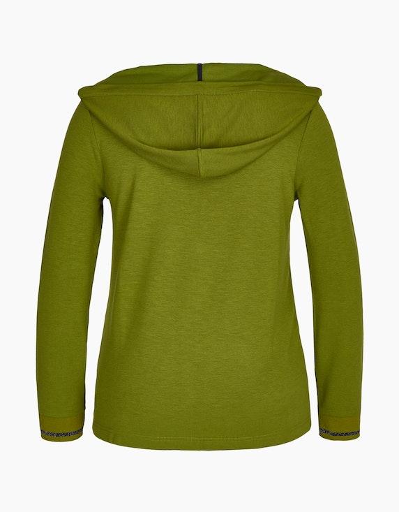 Bexleys woman Shirtjacke mit Kapuze | ADLER Mode Onlineshop