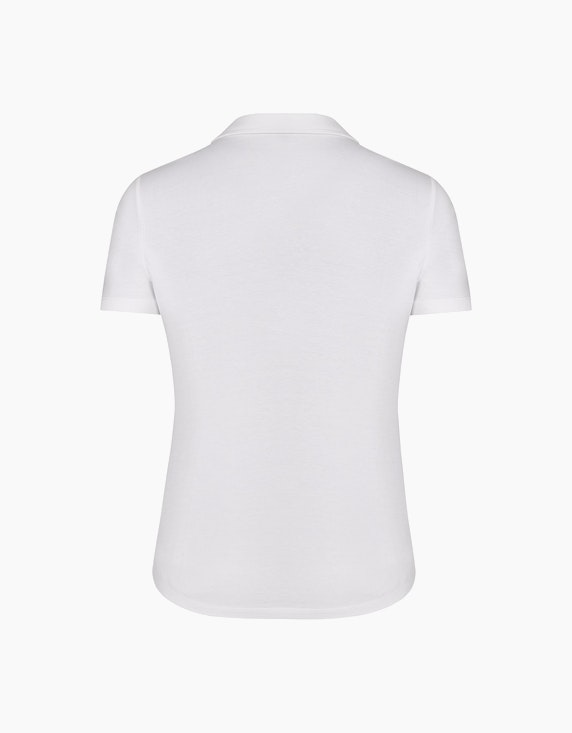 Bexleys woman Basic Poloshirt | ADLER Mode Onlineshop