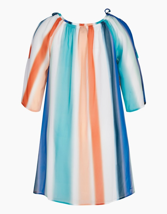 Bexleys woman Longbluse im Streifen-Look | ADLER Mode Onlineshop