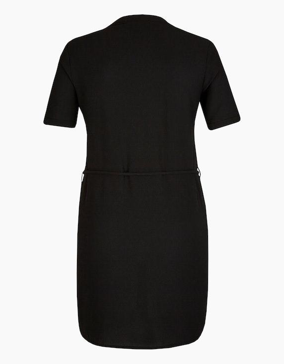 Bexleys woman Plissee-Bluse in Longform   ADLER Mode Onlineshop