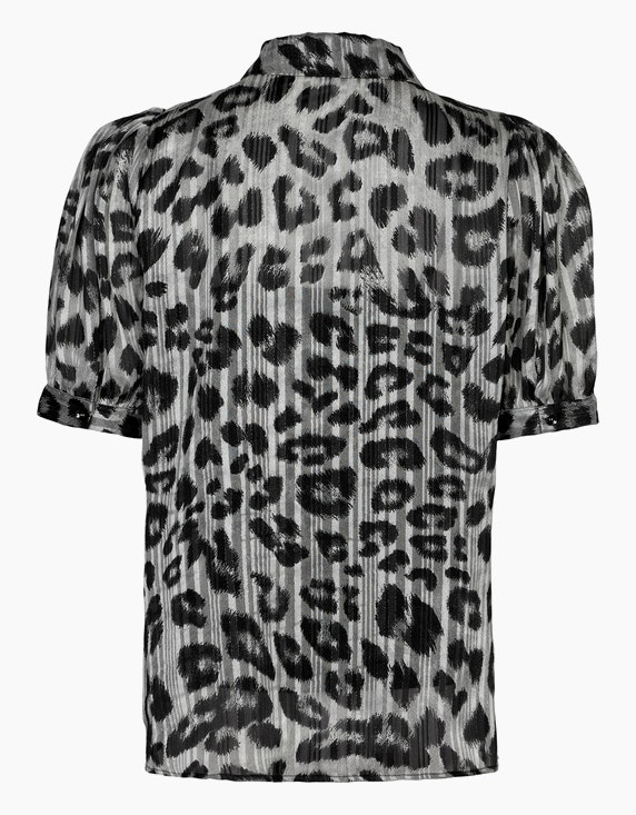 "iN FRONT Bluse ""Oline"" im Animal-Look 