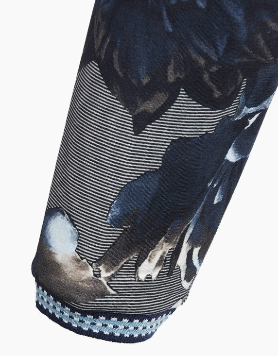 Bexleys woman Sweatshirt mit Two-in-One-Effekt | ADLER Mode Onlineshop