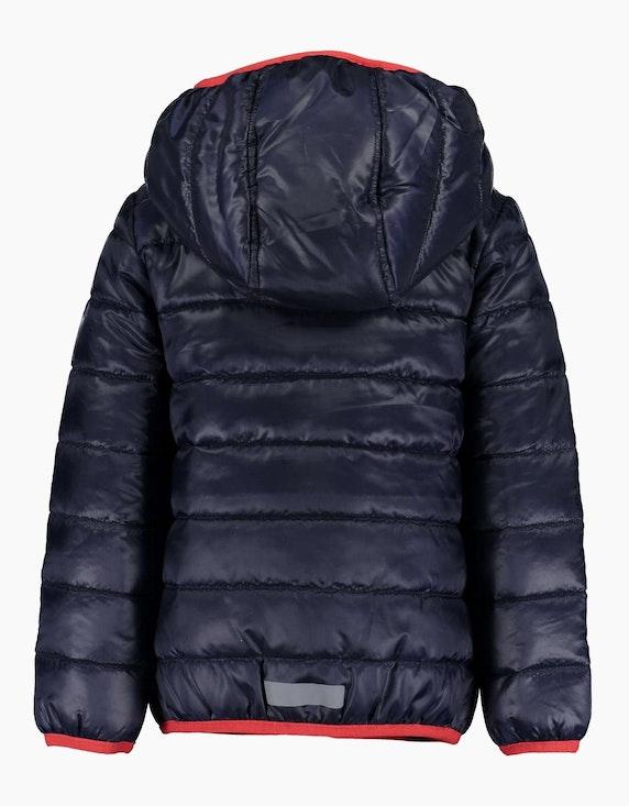 Blue Seven Mini Boys Leichtsteppjacke | ADLER Mode Onlineshop
