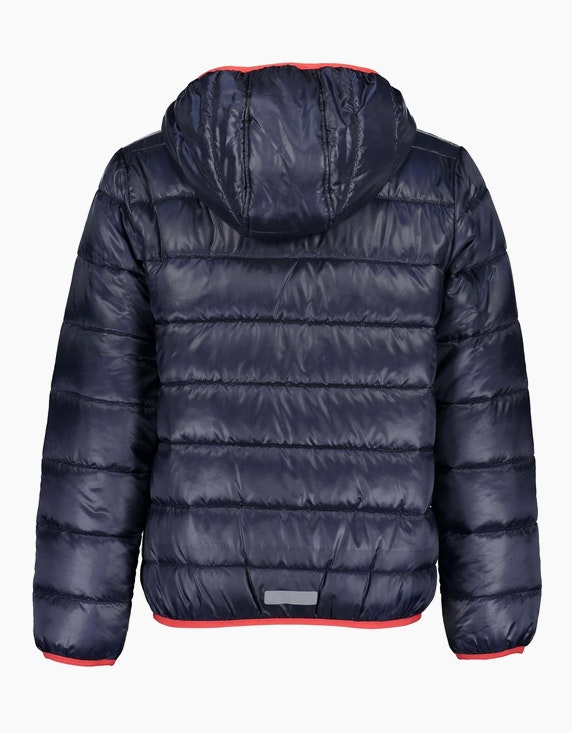 Blue Seven Girls Leichtsteppjacke | ADLER Mode Onlineshop