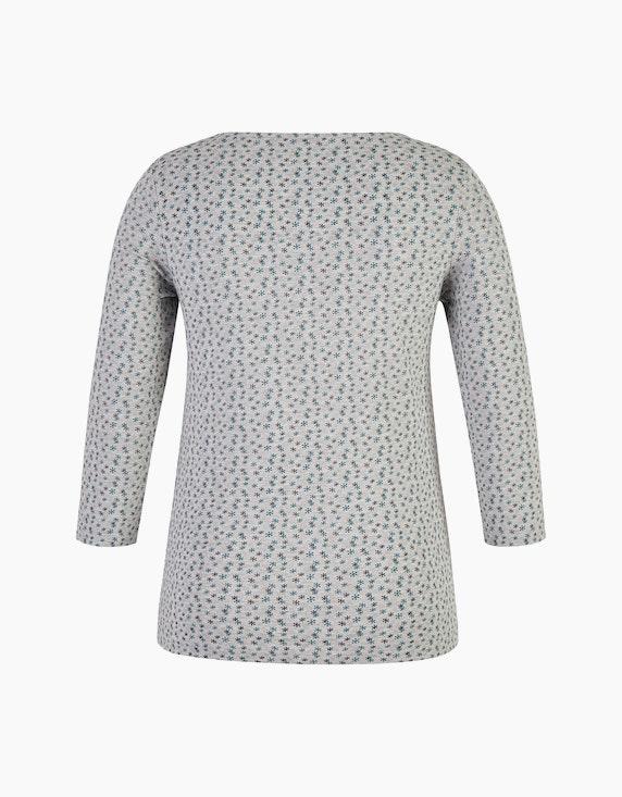 Bexleys woman Basic-Shirt mit Ärmel in 3/4-Länge | ADLER Mode Onlineshop