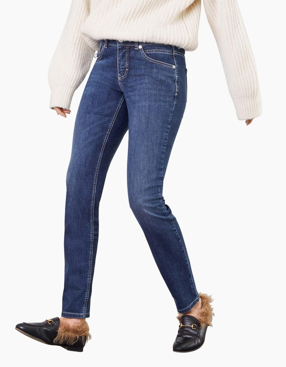 """MAC Jeans """"Slim""""   ADLER Mode Onlineshop"""