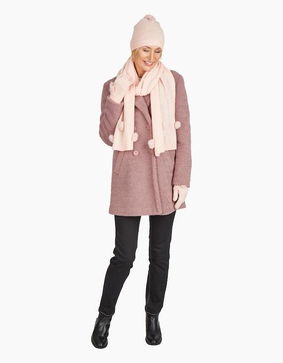 Steilmann Woman Bommel-Handschuhe | ADLER Mode Onlineshop