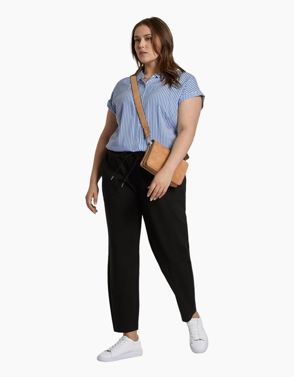 My True Me Loose-Fit Hose | ADLER Mode Onlineshop