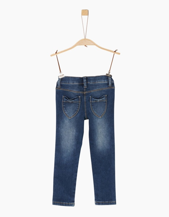 s.Oliver Mini Girls Jeans | ADLER Mode Onlineshop
