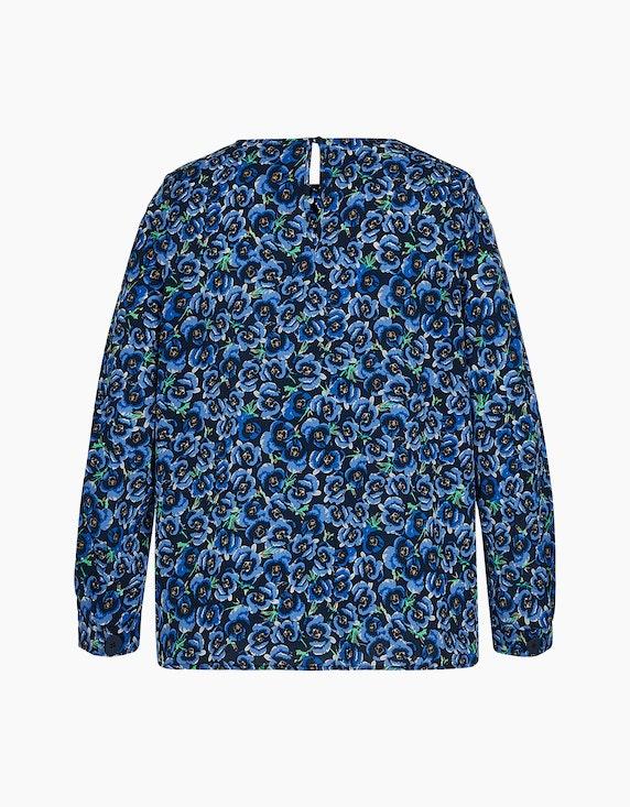 MY OWN Blusenshirt mit floralem Muster   ADLER Mode Onlineshop