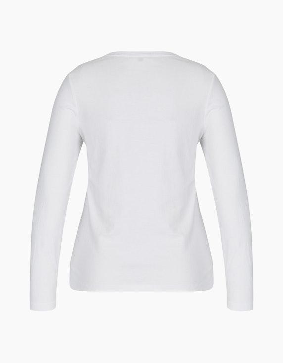 MY OWN Shirt mit Statement-Print | ADLER Mode Onlineshop