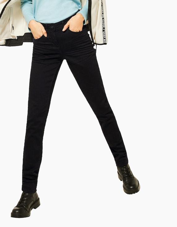 CECIL High Waist-Jeans | ADLER Mode Onlineshop