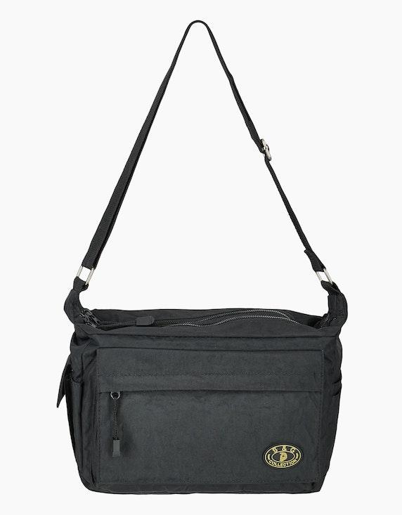 Conti Crinkle Nylon-Tasche | ADLER Mode Onlineshop