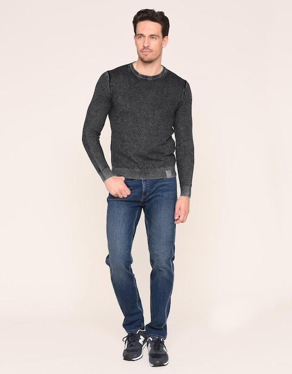 Eagle Denim Pullover | ADLER Mode Onlineshop