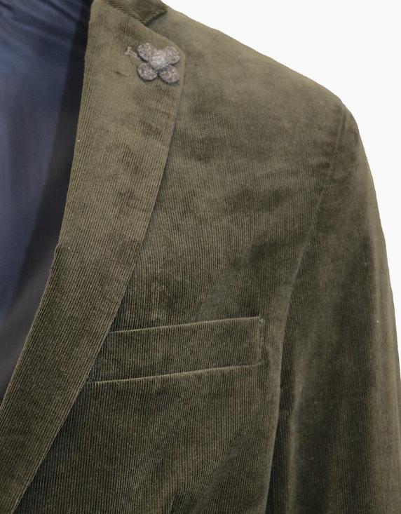 Thomas Goodwin Cord Sakko Slim Fit | ADLER Mode Onlineshop