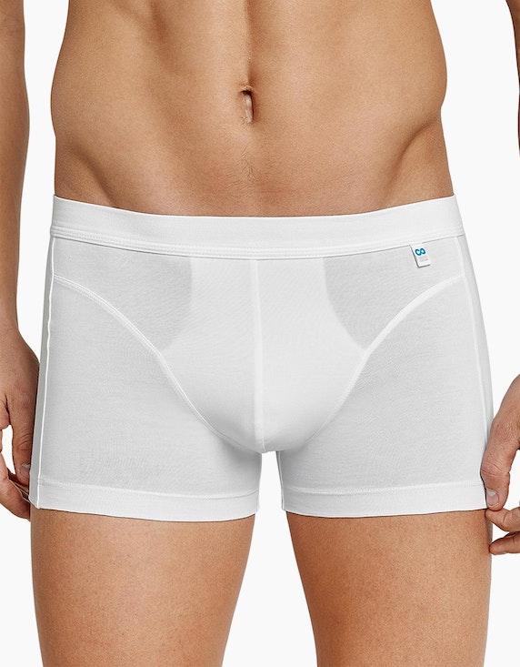 Schiesser Shorts - Long Life Cotton   ADLER Mode Onlineshop