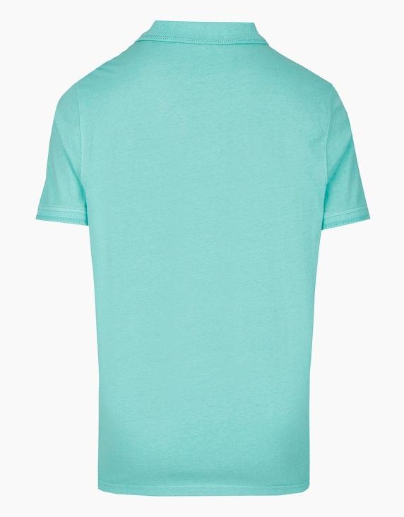 Eagle Denim Poloshirt | ADLER Mode Onlineshop