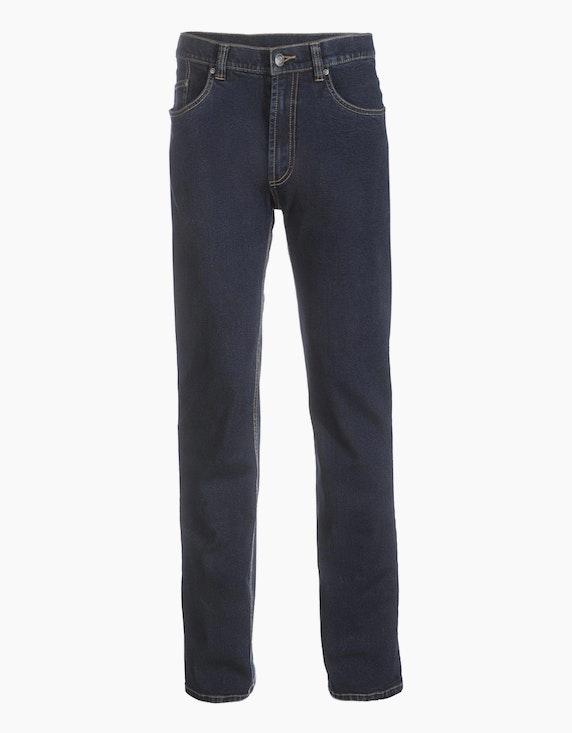 Eagle No. 7 Jeans Modern Fit 648 in Darkstone | ADLER Mode Onlineshop